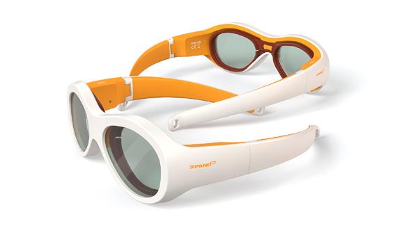 משקפי אמבלייז לטיפול בעין עצלה