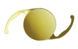 עדשה תוך עינית מולטיפוקל - לתיקון ראייה לכל המרחקים - ACRYSOF Restor